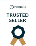 Chrono24 Trusted Seller Sansom Watches