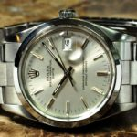 Rolex Oyster Perpetual DATE 15000 Quick Set