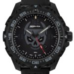 Armourlite Isobrite Night Enforcer Limited Edition Watch ISO3002