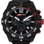 ArmourLite Isobrite Valor Series ISO401 Chronograph