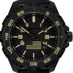 ArmorLite Isobrite 1st Armored Division Limited Edition Watch ISO3001