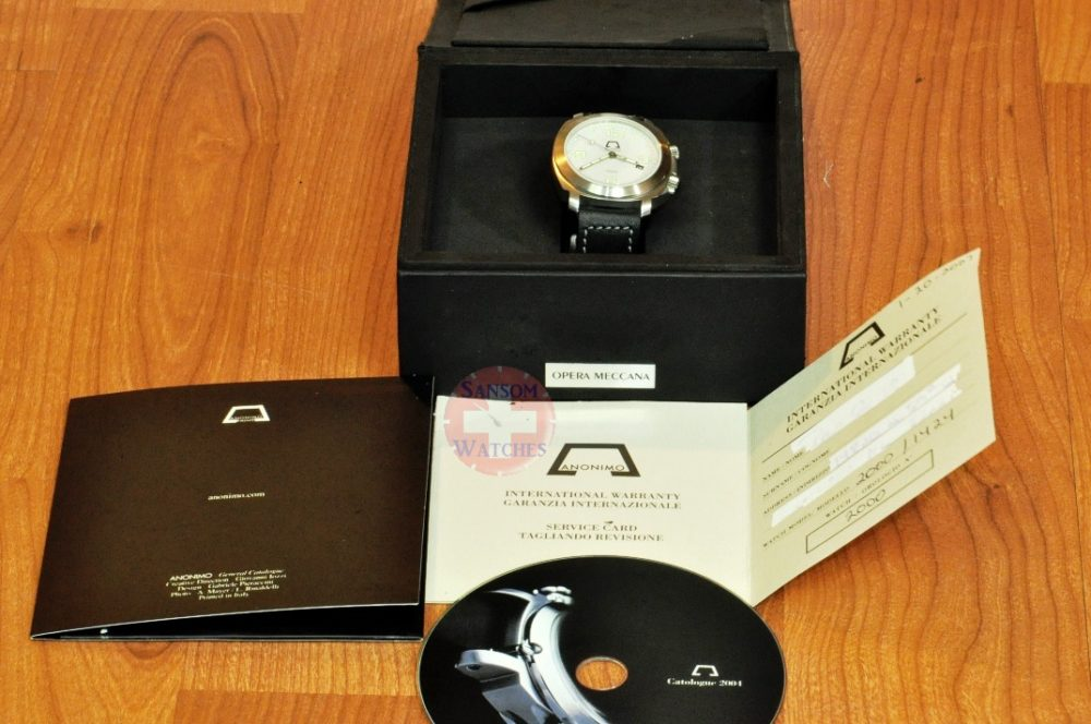 ANONIMO-MILLEMETRI-AUTOMATIC-MOD-2000-Box-Papers-MINT ANONIMO-MILLEMETRI-AUTOMATIC-MOD-2000-Box-Papers-MINT ANONIMO-MILLEMETRI-AUTOMATIC-MOD-2000-Box-Papers-MINT ANONIMO-MILLEMETRI-AUTOMATIC-MOD-2000-Box-Papers-MINT ANONIMO-MILLEMETRI-AUTOMATIC-MOD-2000-Box-Papers-MINT ANONIMO-MILLEMETRI-AUTOMATIC-MOD-2000-Box-Papers-MINT Have one to sell? Sell now Details about ANONIMO MILLEMETRI AUTOMATIC MOD 2000 Box Papers MINT